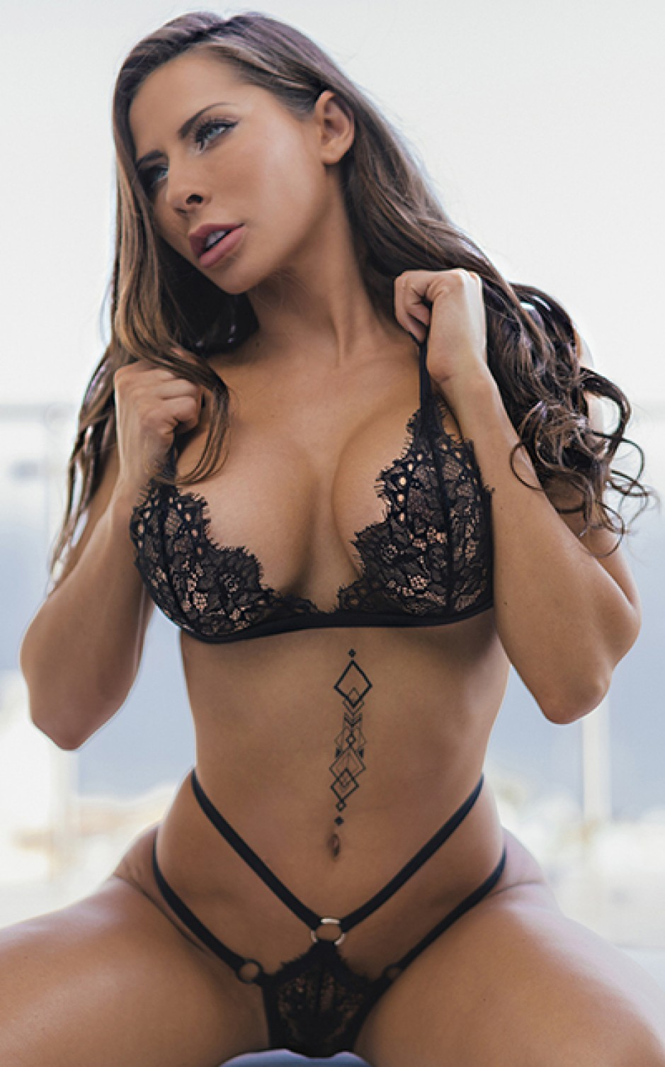 madison ivy official
